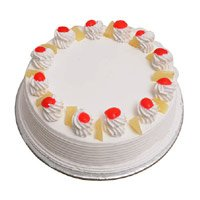 Send Online Cakes to Bangalore